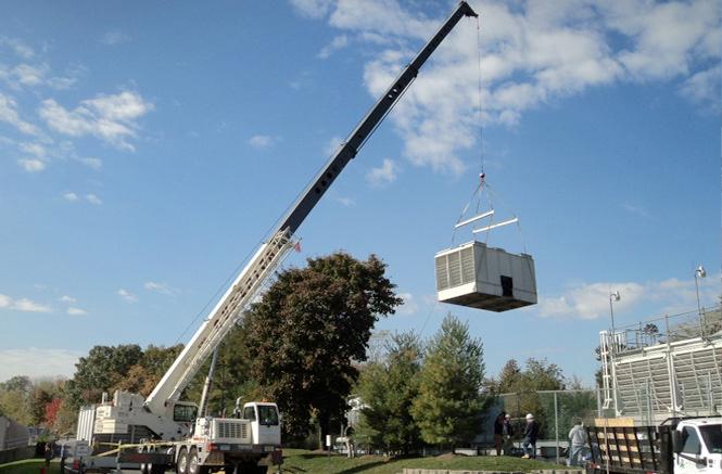 Superior Crane Rental Norwood Nj 07648